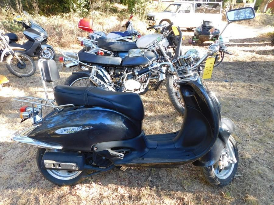 West Auctions - Auction: Complete Sellout of Motorcycle Repair Shop