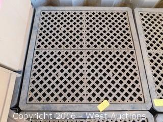 (1) 4'x4' Secondary Containment Pallet
