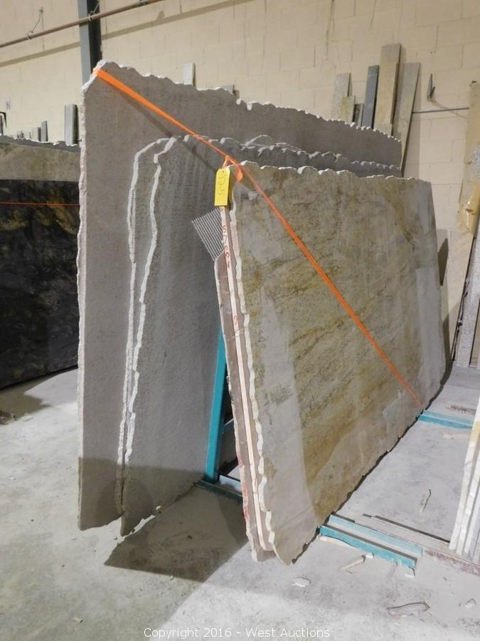 West Auctions - Auction: Auction #1: Liquidation of Stone