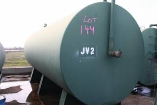 7,000 Gallon Fuel Tank