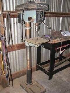 Delta 17-900 Drill Press