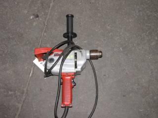 "Milwaukee 1/2"" Electric Drill"