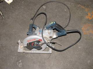 Bosch Hand Held Electric Skill Saw