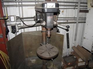 Rexon Heavy Duty Drill Press