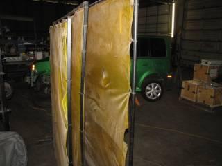 (3) Safety Shields