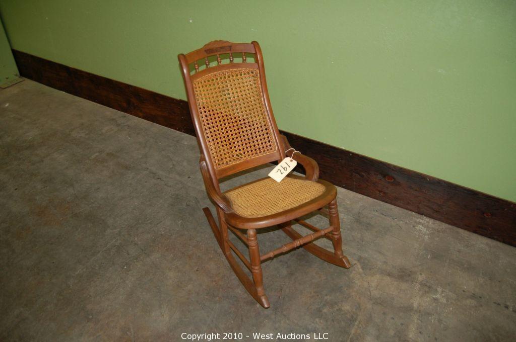 huge discount d2230 cce5d West Auctions - Auction: Northern California Estate ...