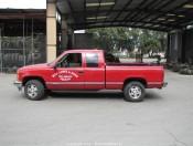 1994 Chevy Silverado King Cab 1500 4x4 Pickup Truck