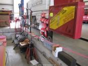 "GP 2020 ""B"" Strutt Tool Speciality Shop Box w/Tools & More..."