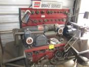 AMMCO Professional Brake Service Station
