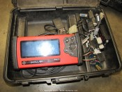 SOLUS Automotive Scanner by Snap-On with Case