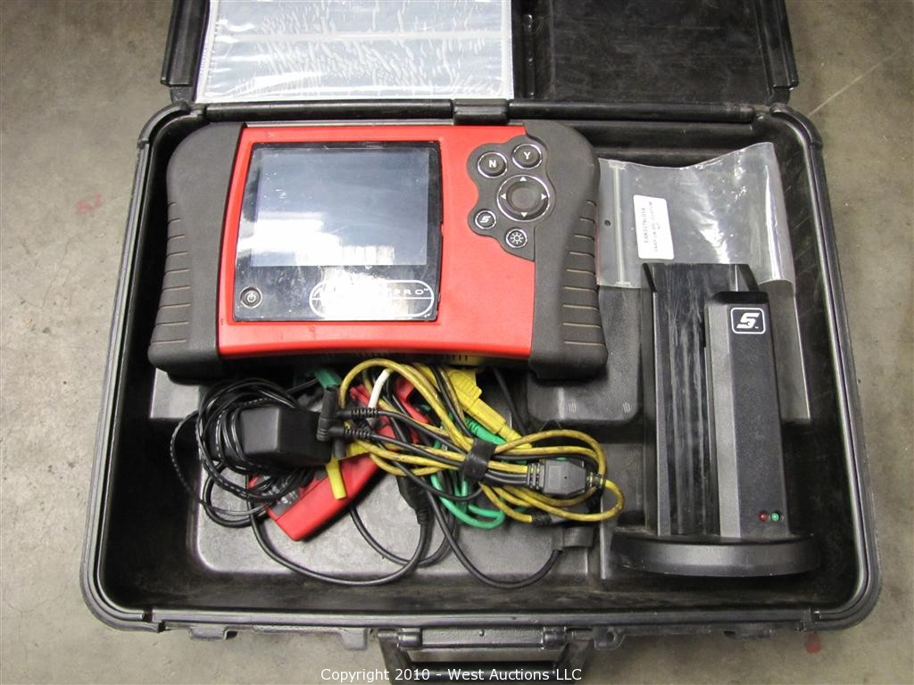 west auctions auction bill lowe sons tire automotive in rh westauction com Snap-on Vantage Pro Tools Snap-on Oscilloscope