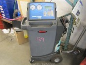Robinair Cool-Tech 34788 R134a Automatic Refrigerant Recovery, Recycling, Recharging Unit