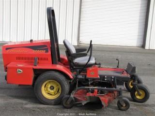 Lastec Articulator 3696M Mower