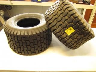 Carlisle Turf Saver Tubeless Tires (2)