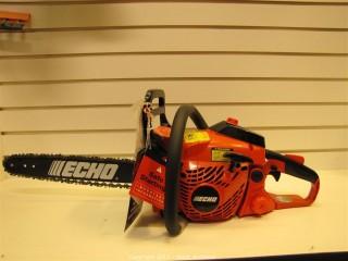 Echo CS-370 Chain Saw