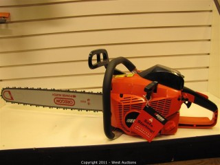 Echo CS-680 Chain Saw