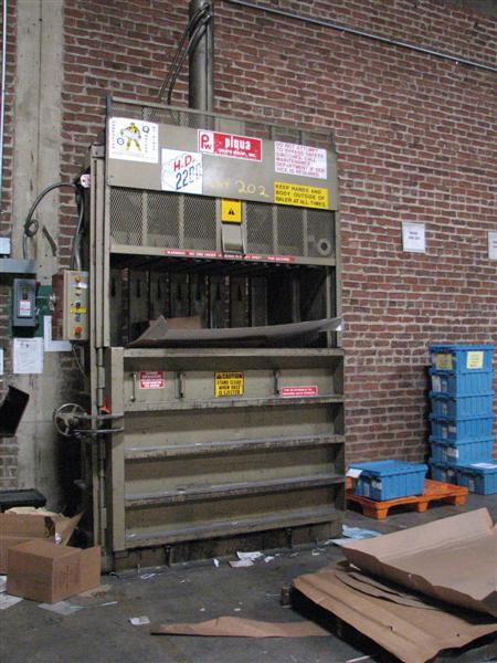 West Auctions - Auction: Prologix Distribution Center & Warehouse