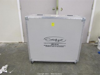 Teradyne Catalyst KCS Registration Tool Kit