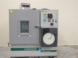 Despatch Ecosphere HFC Refrigerant