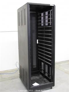 DAMAC Computer Server Cabinet