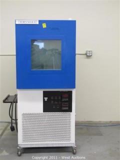 Tenney Temperature and Humidity Cycling Chamber