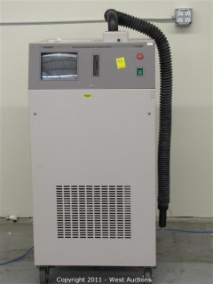 Thermonics Precision Temperature Forcing System