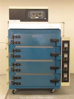 Four Oven Despatch