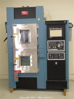 Blue M Double Chip Burner Oven