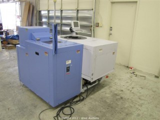 TSK UF3000 Probe Tester
