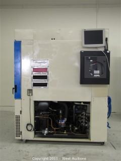 Blue M Environmental Test Chamber - ETC