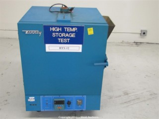 Tenney High Temp Storage Tester