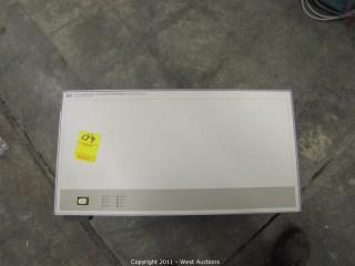 HP 8770A Arbitrary Waveform Synthesizer