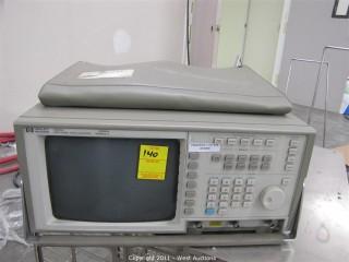 HP 54502A Digitizing Oscilloscope
