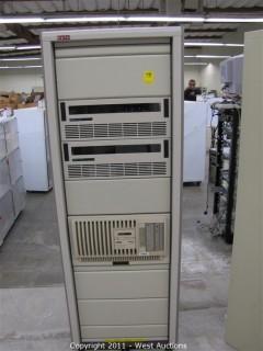 Compaq H9A10 System Cabinet with Digital ALPHA Server 1000 A 5/400 RM