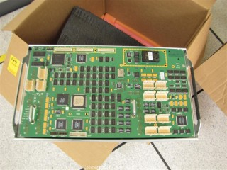 Customized Computer Chip Board