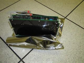 Customized HP93K Test Board