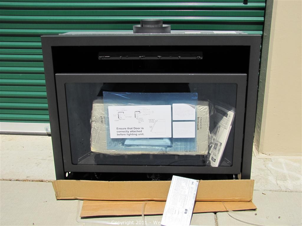 West Auctions - Auction: Stove and Backyard Store in Brentwood, CA ...
