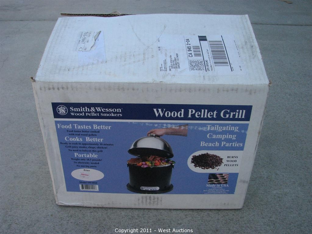 West Auctions - Auction: Stove and Backyard Store in