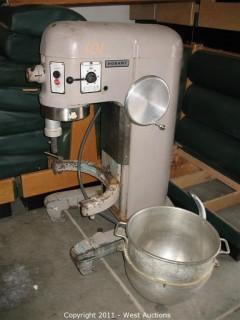Hobart Mixer - Model H-600