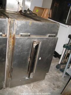 Lincoln Gas Conveyor Pizza Oven