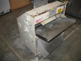 ACME Bench Dough Roller