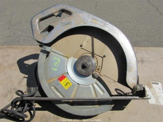 "Makita 5402A 16-5/16"" Circular Saw - No Blade"