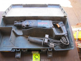 Bosch 11224VSR SDS-Plus Bulldog Rotary Hammer