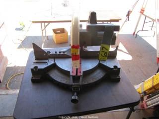 "Skil HD3812  12"" Compound Miter Saw"