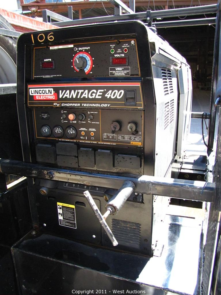 Vantage Electric Pickup Lincoln 400 Wiring Diagram Metalworking Equipment Utility Trucks Pickups Welders Power Tools In Oakland 768x1024
