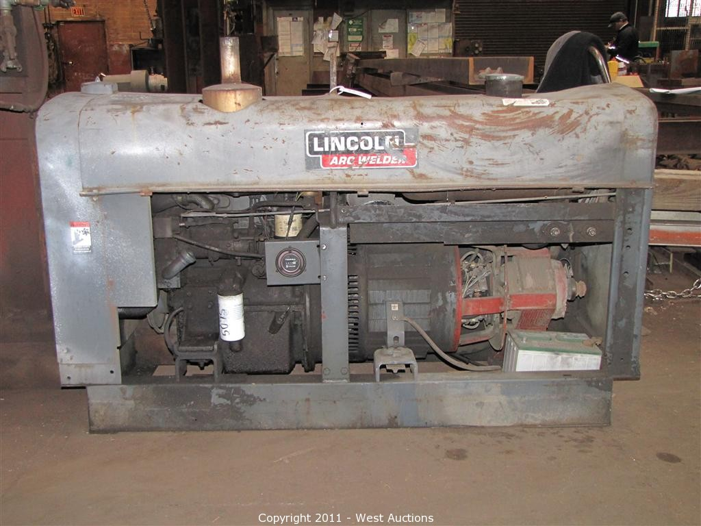 Lincoln Sa 250 Welder Parts F163 200 Old Image Not Found Or Type Unknown