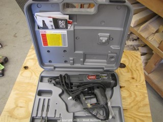 Senco DS200-AC Collated Screwdriver
