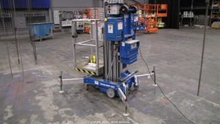 Genie AWP-305 Aerial Work Platform