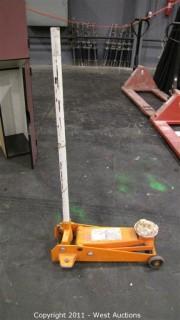 2-1/4 Ton Floor Jack