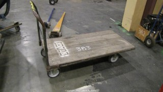 Large Stage Dolly